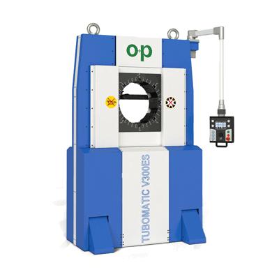 Опрессовочное оборудование O+P